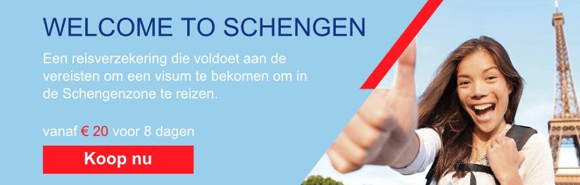 Schengenverzekering